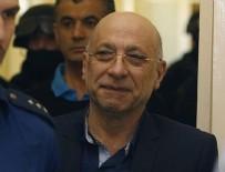 MANHATTAN - Reza Zarrab'a tecavüz davası açan kişinin kimliği belli oldu