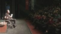 DÜNYA ENGELLILER GÜNÜ - Sakata Geldik Tiyatro Oyunu Çorlu'da Sahne Aldı