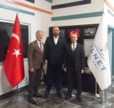 FATIH ÖZTÜRK - Samsun'da Eğitimde Güçlü Ortaklık
