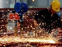 SANAYİ SEKTÖRÜ - Sanayi üretimi Ekim ayında arttı