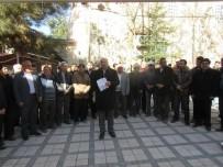 SELAHADDIN EYYUBI - Sandıklı'da Vatandaşlardan Kudüs Tepkisi