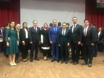 MUSTAFA YIĞIT - 'Seni Anlıyorum, Yanındayım Projesi' Türkiye Birincisi Oldu