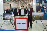 ESKİŞEHİR VALİSİ - Seyitgazi Travel Turkey'de Tanıtıldı