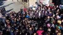 Sinop'ta 'Kudüs' Protestosu