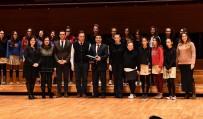 BELEDİYE MECLİS ÜYESİ - Tarihe Saygı Yerel Koruma Ödülleri Sahiplerini Buldu