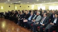KİŞİSEL BİLGİ - TARİŞ Zeytinyağı'nda Birlik Zamanı