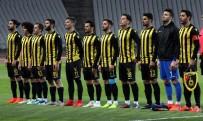 ANDRE SANTOS - TFF 1. Lig Açıklaması İstanbulspor Açıklaması 1 - Boluspor Açıklaması 0