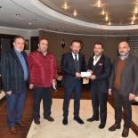 AYIŞIĞI - Trabzonlular'dan Doğan'a Kongre Daveti