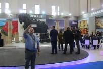 ONUR AIR - Troia Yılı, Travel Turkey İzmir'de Görücüye Çıktı