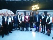 TRT'de Malatya Rüzgarı Esti