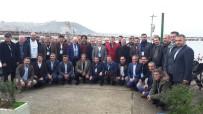 HOLLANDA - TÜKSİAD Eğitim Toplantısı İçin Trabzon'da Toplandı
