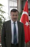 DİNAMİT - TÜMSİAD Erzurum Şube Başkanı Cafer Burucu Kudüs'ten Seslendi
