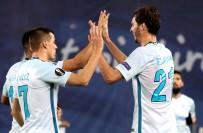 ZENIT - UEFA Avrupa Ligi'nin En Golcü Takım Zenit Oldu