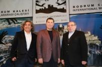 BODRUM BELEDİYESİ - Uluslararası Bodrum Kale Çalıştayı Basın Toplantısı