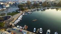 TREN RAYLARı - Vodafone Ve Yalova Belediyesi'nden İşbirliği