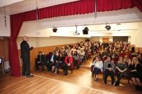 FİZİK TEDAVİ - Yrd. Doç. Dr Ahmet Şükrü Mercan'dan, Kireçlenmesi Olanlara Öneriler