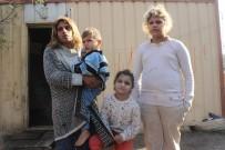 YAĞAN - 7 Kişilik Aile Barakada Hayatta Kalma Mücadelesi Veriyor
