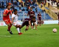 TATOS - Adanaspor İle Elazığspor Yenişemedi