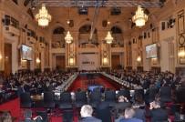 TRANSDINYESTER - AGİT Bakanlar Konseyi Toplantısı Sona Erdi