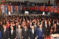 BENNUR KARABURUN - Ak Parti Mudanya'da Murat Ünal Güven Tazeledi