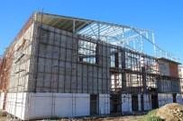 AMATÖR - Akçakoca'da Spor Salonunda Sona Geliniyor