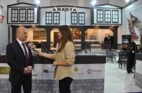 KIRLANGIÇ - Amasya'da Hedef Turizm Destinasyonlarında Odak Nokta