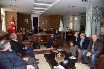 HÜSEYİN ÜZÜLMEZ - 'Anzer Balından Kıymetli Balımız Var'