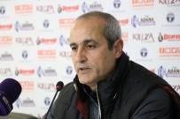 ADANASPOR - Arın Açıklaması 'Seyir Zevki Yüksek Bir Maçtı'