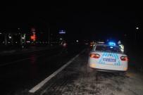 Aydın'da Trafik Kazası 4 Yaralı