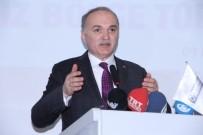 BAKIŞ AÇISI - Bakan Özlü Açıklaması 'Türkiye, Yüksek Teknoloji İle Büyüyecektir'