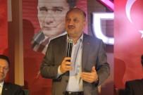 ÖĞRENCİ SAYISI - Başbakan Yardımcısı Işık Kocaeli'de STK Temsilcileriyle Bir Araya Geldi
