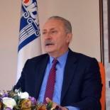 Başkan Atabay Son Dönem Çalışmaları Anlattı