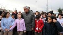 BILIŞIM FUARı - Başkan Karaosmanoğlu 'Kocaeli, Aynı Zamanda Bir Eğitim Kentidir'