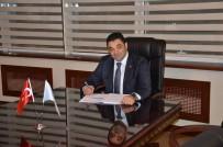 KOÇAŞ - Başkan Koçaş Açıklaması 'Şehrin Nefes Alması Kentsel Dönüşüme Bağlı'