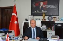 DÜNYA GÖRÜŞÜ - Başkan Özakcan '10 Aralık Dünya İnsan Hakları Günü'nü Kutladı