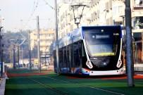 VARSAK - Başkan Türel'den Metro Müjdesi