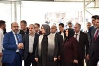 ARSLANBEY - Başkan Üzülmez Meclis Üyelerine Yatırımları Gezdirdi
