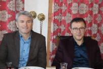Basketbol Süper Ligi Direktörü Gaziantep'te