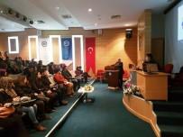 GÖKHAN BUDAK - Bayburt Belediyesi'nden Kentleşme Politikaları Konferansı