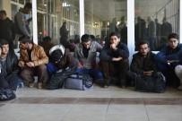 İNSAN TACİRLERİ - Bin Dolar Aldılar, Adana'ya Bıraktılar