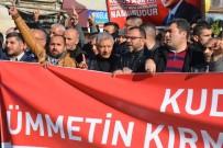 DARÜSSELAM - Birecik Belediye Başkanı Faruk Pınarbaşı Açıklaması
