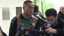 ADANASPOR - Bursaspor'da Kupa Mesaisi Başladı