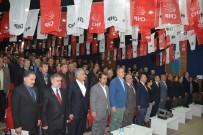 DİSİPLİN KURULU - CHP Aliağa İlçe Başkanlığına Özcan Durmaz Seçildi