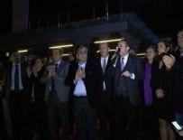BARıŞ YARKADAŞ - CHP'li vekiller ve başkanlar Ataşehir'de toplandı