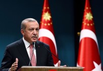 KAZAKISTAN CUMHURBAŞKANı - Cumhurbaşkanı Erdoğan'dan liderlere 'Kudüs' telefonu