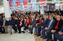 HÜSEYIN YıLDıZ - Didim CHP İlçe Seçimi Yapıldı