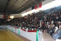 SEYRANTEPE - Diyarbakır'da 808 TOKİ Konutu Sahiplerini Buldu