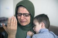 HACETTEPE HASTANESİ - Doktorların 'Yaşamaz' Dedikleri Rüzgar 3.5 Yaşında