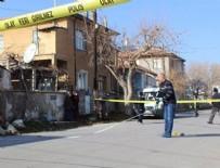 Dört çocuğa ateş açıldı, 15 yaşındaki kız yaralandı