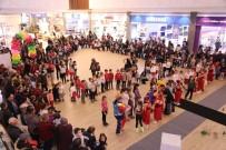 TRAKYA ÜNIVERSITESI - 'Dünya İnsan Hakları Günü' Çocuklarla Kutlandı